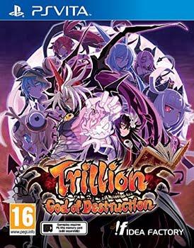 Trillion God of Destruction (PS Vita)