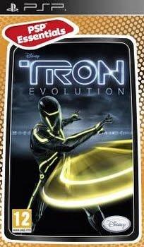 Tron Evolution (essentials) (Sony PSP)
