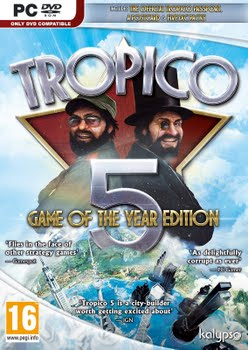 Tropico 5 (GOTY Edition) (PC)