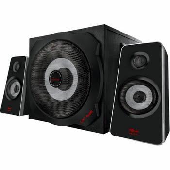 Trust GXT 638 2.1 Speaker Set