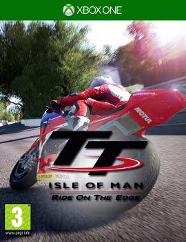 TT Isle of Man Ride on the Edge (Xbox One)
