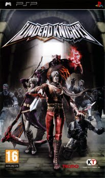 Undead Knights (Sony PSP)