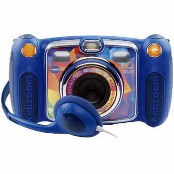 VTech Kidizoom Duo - blauw