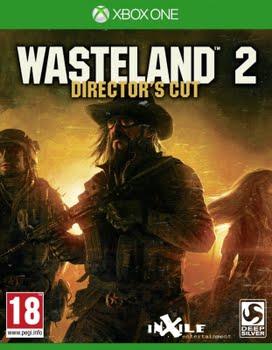 Wasteland 2 Director's Cut (Xbox One)