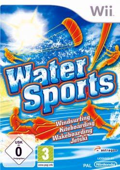 Water Sports (Nintendo Wii)
