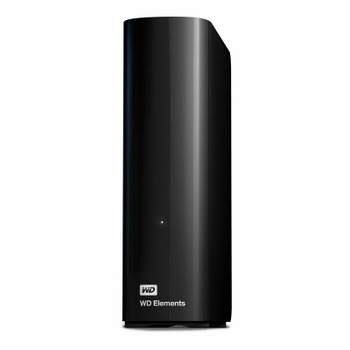 WD Elements Desktop 2 TB