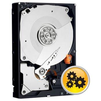 WD RE WD5003ABYZ 500 GB