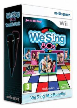 We Sing UK Hits (solus) (Nintendo Wii)