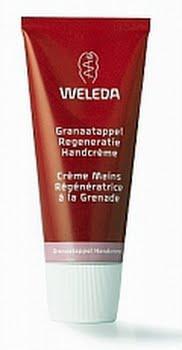 Weleda Granaatappel Handcreme 50ml