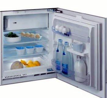 Whirlpool ARG 913/A+ combi-koelkast