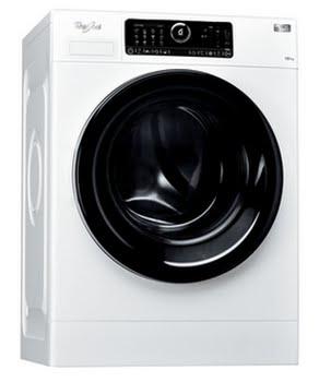 Whirlpool FSCR10430 Vrijstaand Voorbelading 10kg 1400RPM A+++ Wit
