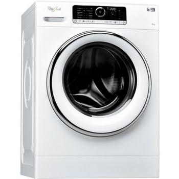Whirlpool FSCR70420 Vrijstaand Voorbelading 7kg 1400RPM A+++-10% Wit wasmachine