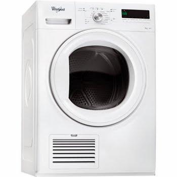 Whirlpool HDLX 70412 Voorbelading