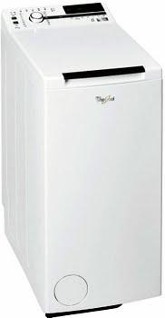 Whirlpool TDLR 70230 Vrijstaand Bovenbelading 7kg 1200RPM A+++ Wit wasmachine