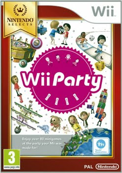 Wii Party (Nintendo Selects)