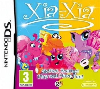Xia-Xia (Nintendo DS)