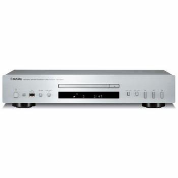 Yamaha CD-S300 Zilver