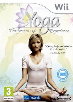 Yoga (Nintendo Wii)