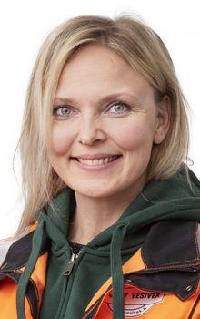 Maritza Parkkinen