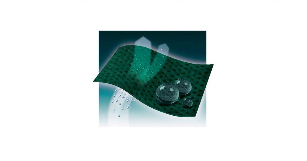 Vesivek Divoroll Pro™ - Ainoa hengittävä aluskate, jolla on 30 vuoden takuu