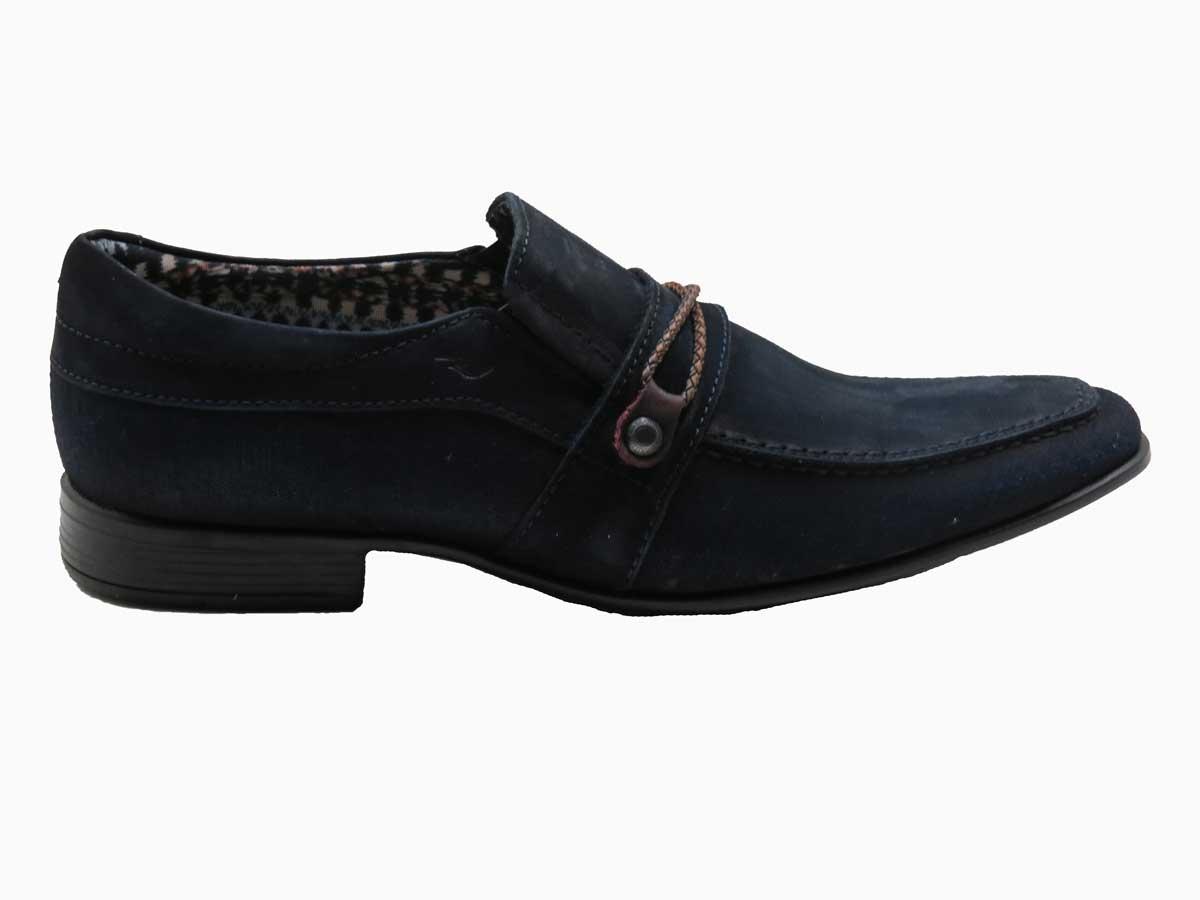 Sapato Masculino Rafarillo Ref:3603