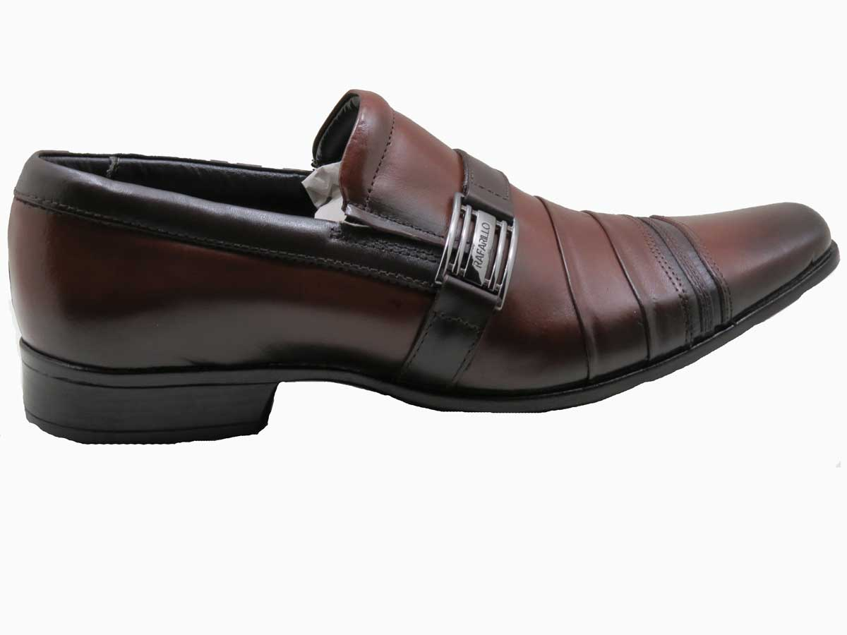 Sapato Masculino Rafarillo Ref:79209