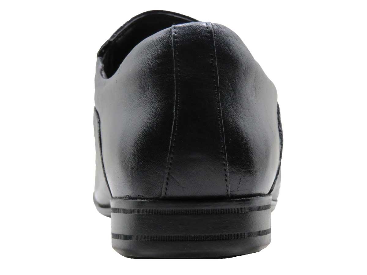 Sapato Masculino Calvest Ref:2305B461