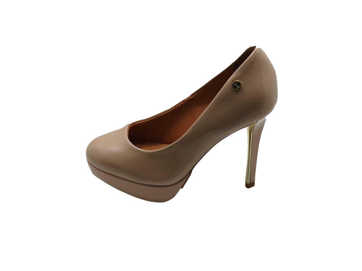 Sapato Feminino Vizzano Ref:1255.100