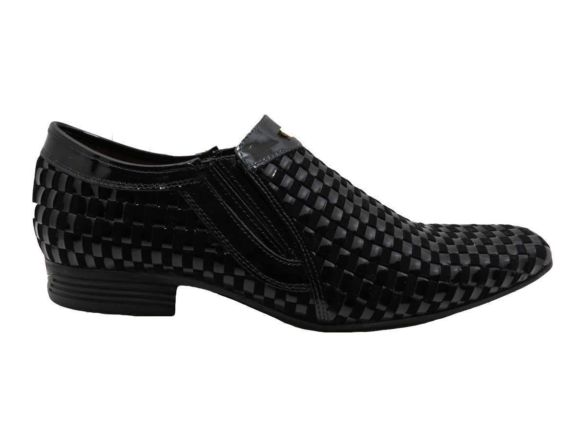 Sapato Masculino Calvest Ref:2230C253