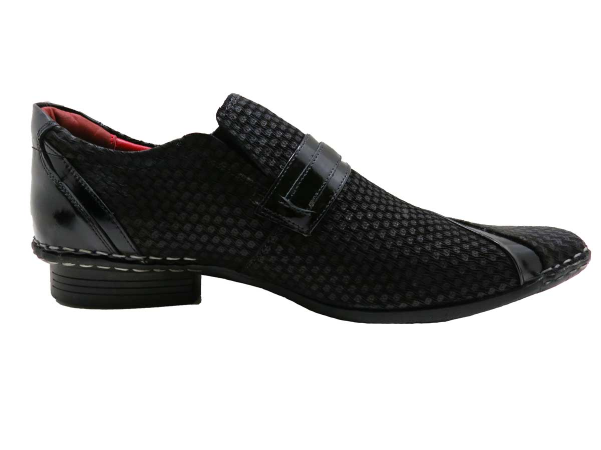 Sapato Masculino Calvest Ref:1750B422