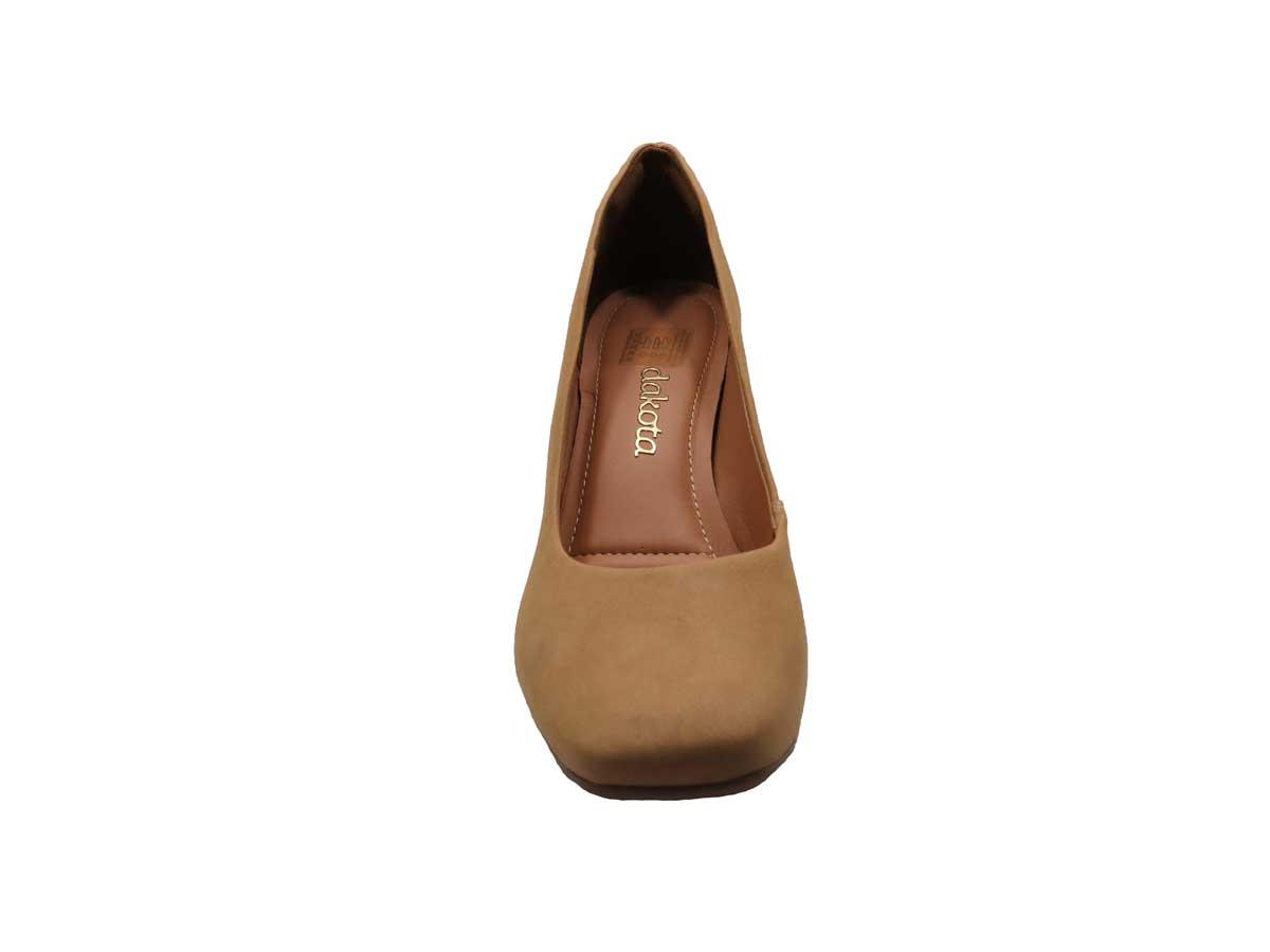 Sapato Feminino Dakota Ref:B8511
