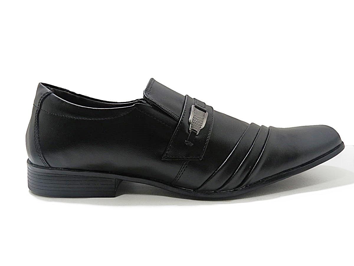 Sapato Masculino Bertelli Ref:70041