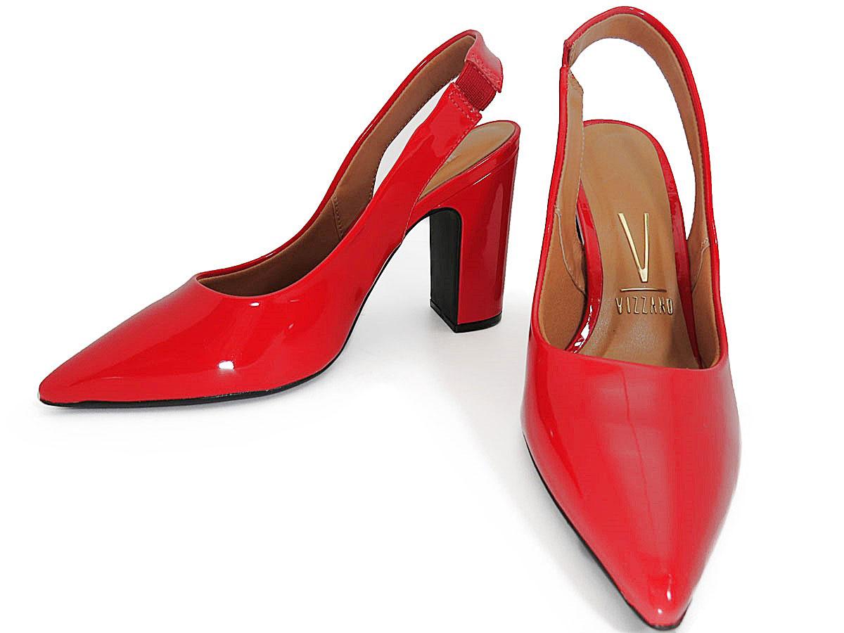 Sapato Feminino Vizzano Ref:1285.103
