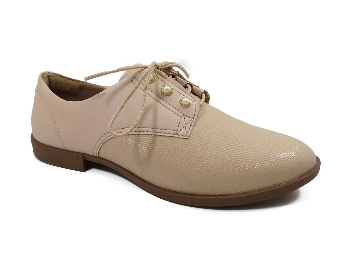 Sapato Feminino Dakota Ref:B9841
