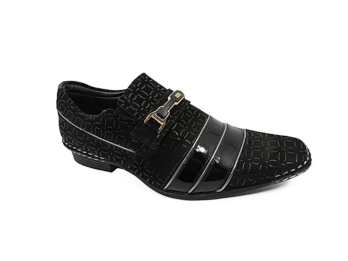 Sapato Masculino Calvest Ref:1750C786