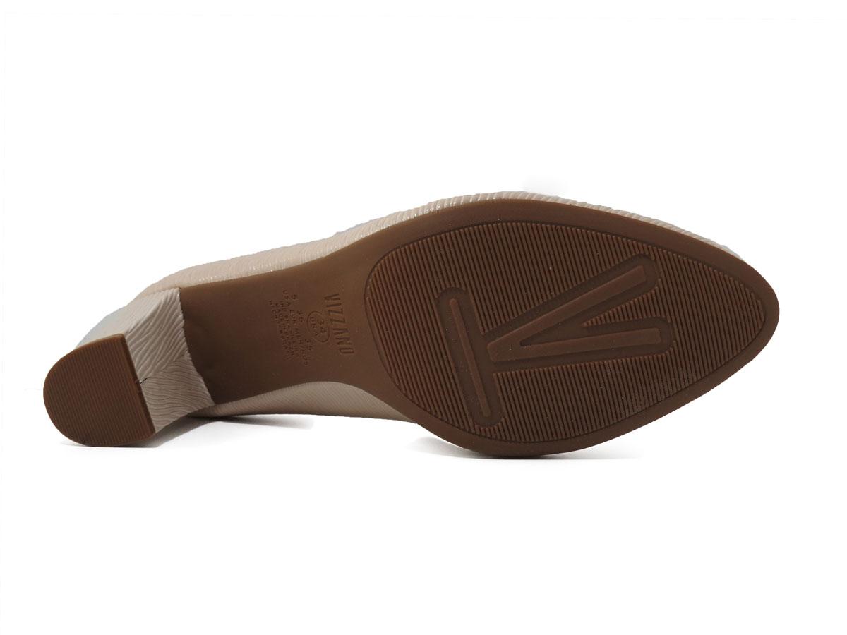 Sapato Feminino Vizzano Ref:1288.200