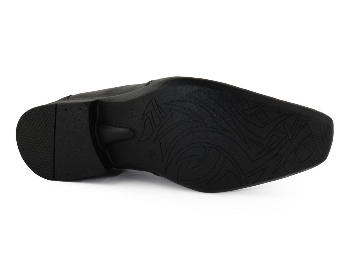 Sapato Masculino Bertelli Ref:60002