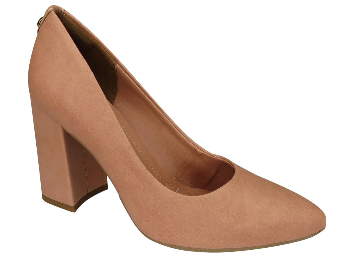 Sapato Feminino Dakota Ref:G1095