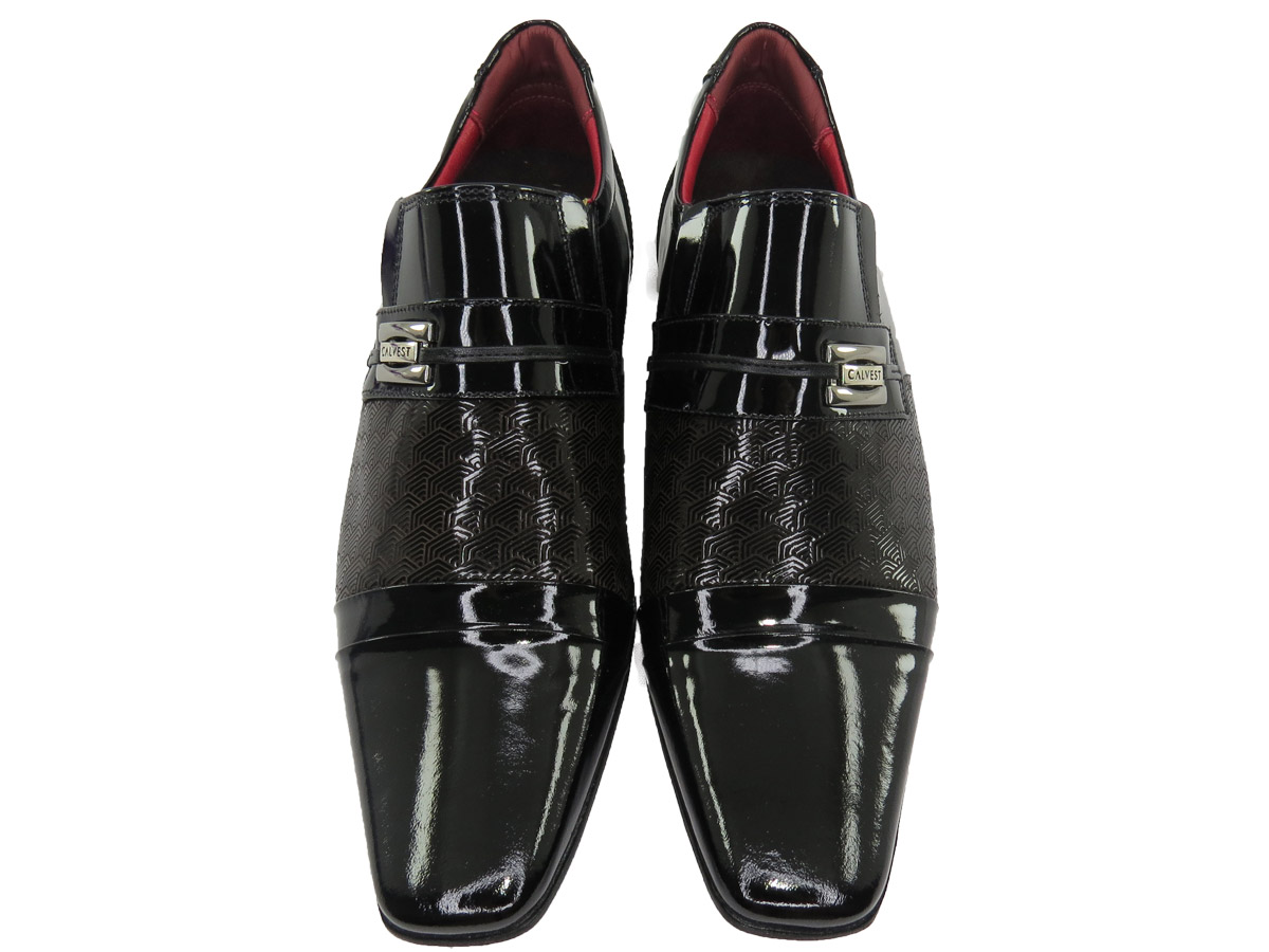 Sapato Masculino Calvest Ref:3170D178