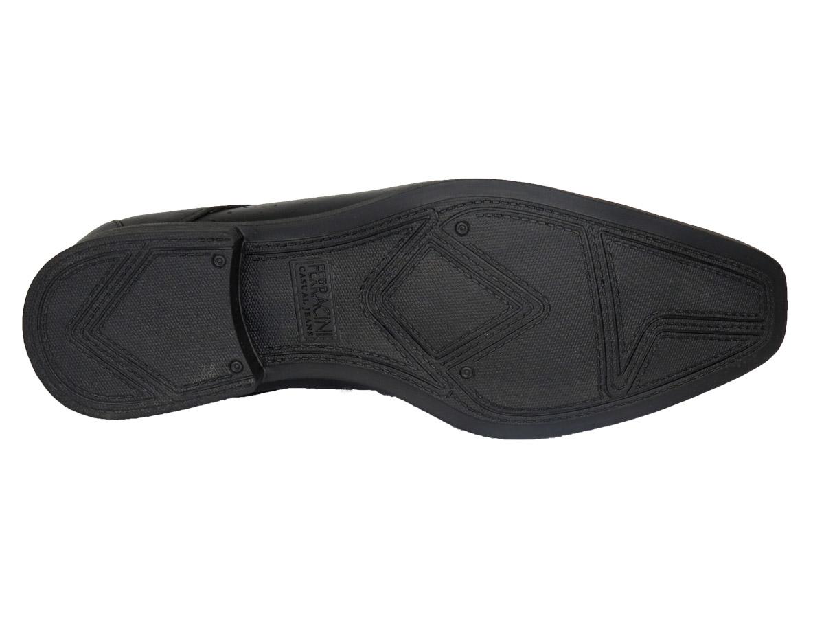 Sapato Masculino Ferracini Leverpool Ref:4304-281G
