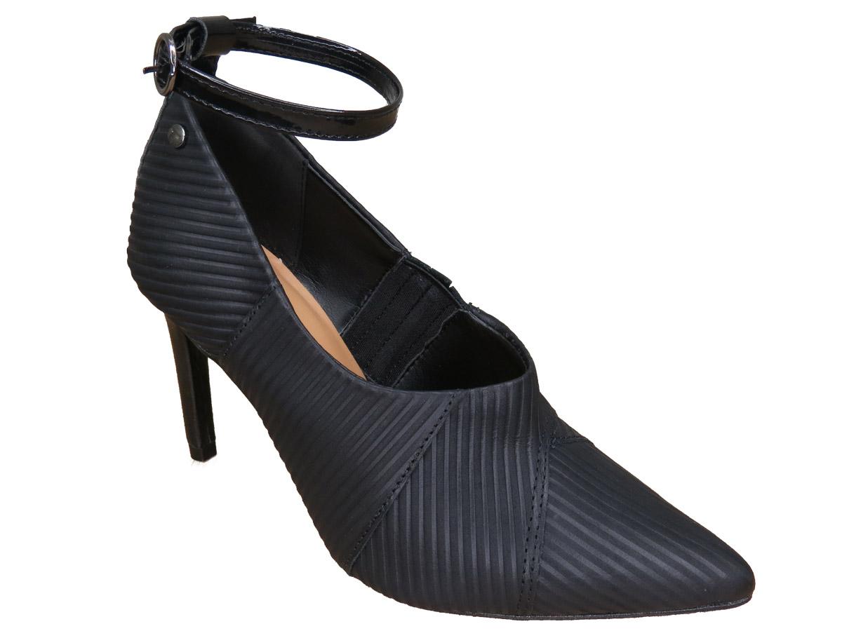Sapato Feminino Tanara Ref:T3282