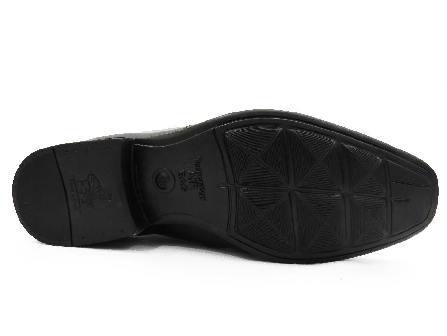 Sapato Masculino Jota Pe Air Magic Ref:77505