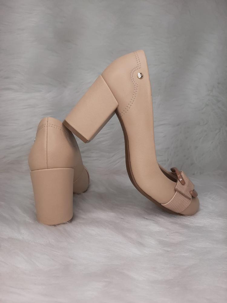 Sapato Feminino Bebece Ref:6514-227