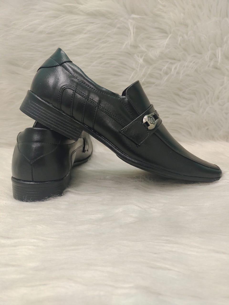 Sapato Masculino Bertelli Confort Ref:70.049