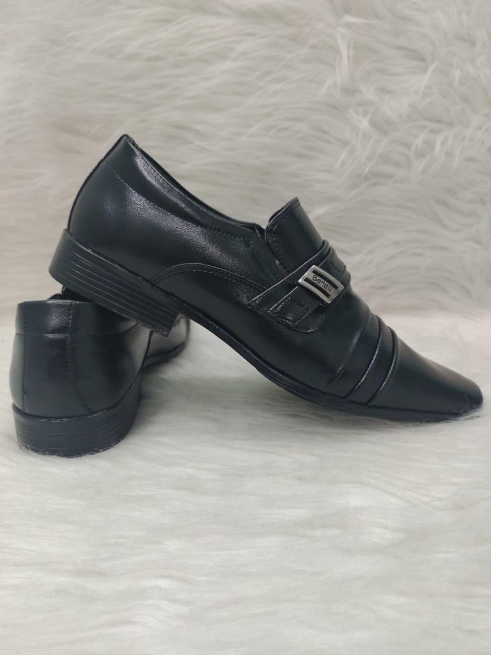 Sapato Masculino Bertelli Confort Ref:70.076