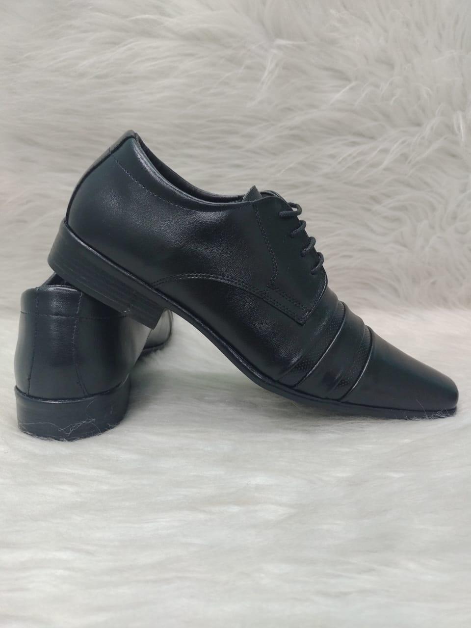 Sapato Masculino Bertelli Confort Ref:70.072