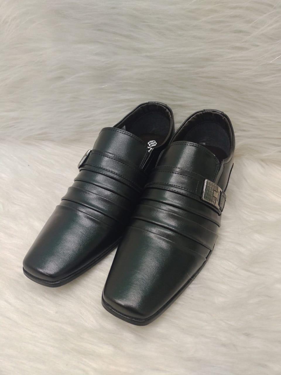 Sapato Masculino Bertelli Confort Ref:70.019