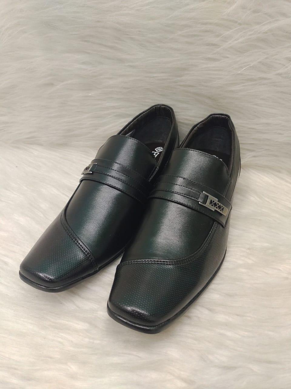 Sapato Masculino Bertelli Confort Ref:70.064