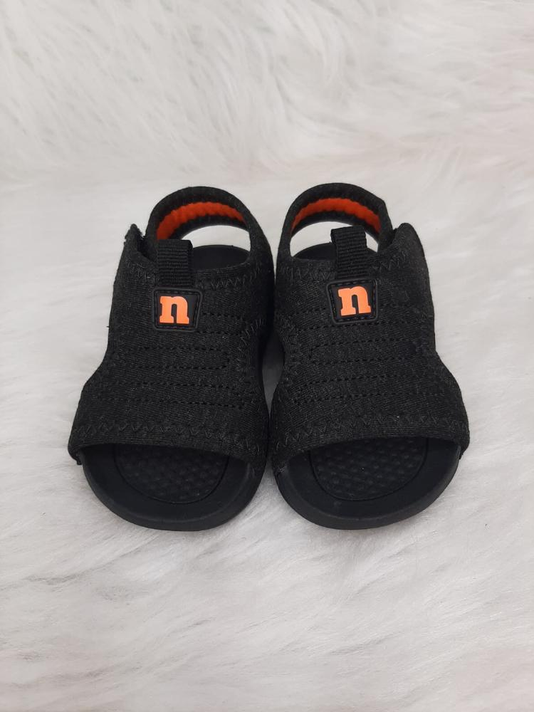 Sandalia Infantil Menino Novope Ref:904N514