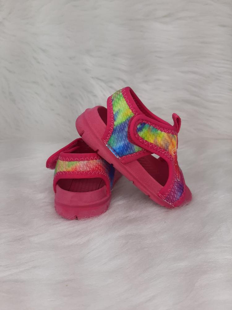Sandalia Infantil Menina Novope Ref:904N514